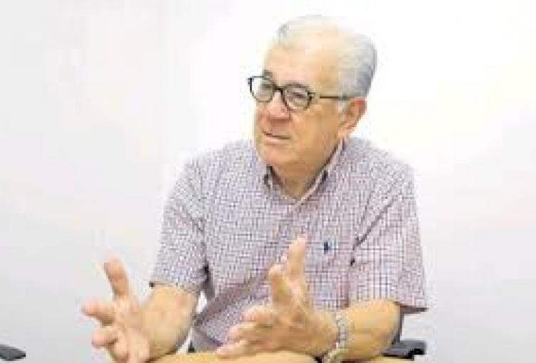 Jairo Yañez Nuevo alcalde de Cúcuta