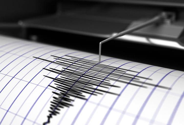 La intensidad del sismo fue de 4.2.