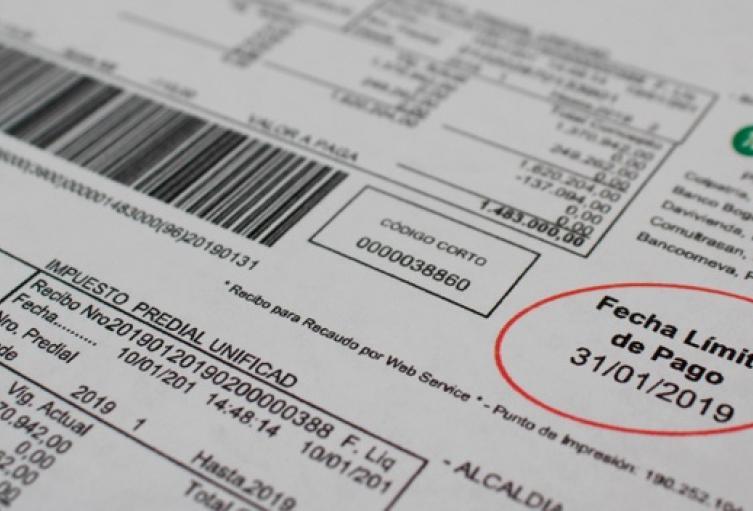La liquidación del impuesto se demorará unos días más.