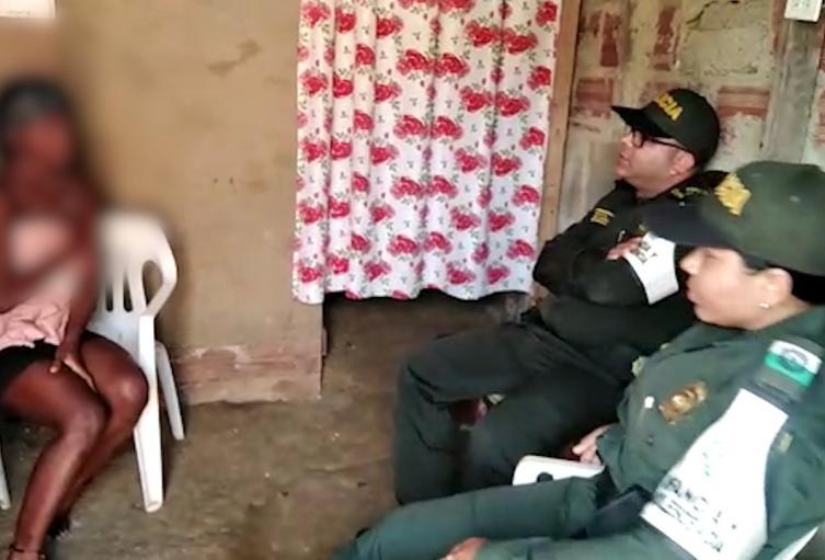 Las denuncias permitieron que la Policía, El ICBF y otras entidades atendieran el tema