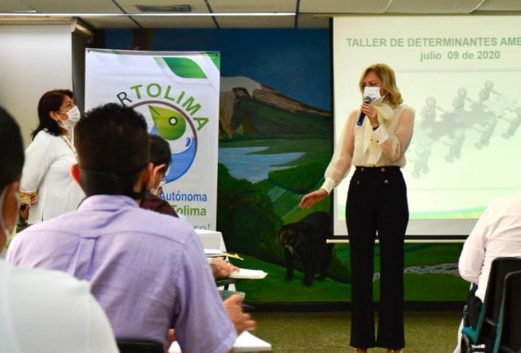 Cortolima brindará asistencia técnica a las alcaldías que no cuentan con su Plan de Ordenamiento Territorial actualizado