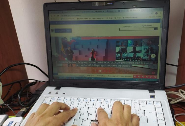 Comenzará el calendario académico desde la virtualidad en Barrancabermeja