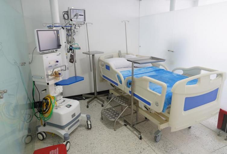 La Gobernación de Santander confirmó que ya han llegado pacientes de Medellín, Cali y Arauca.