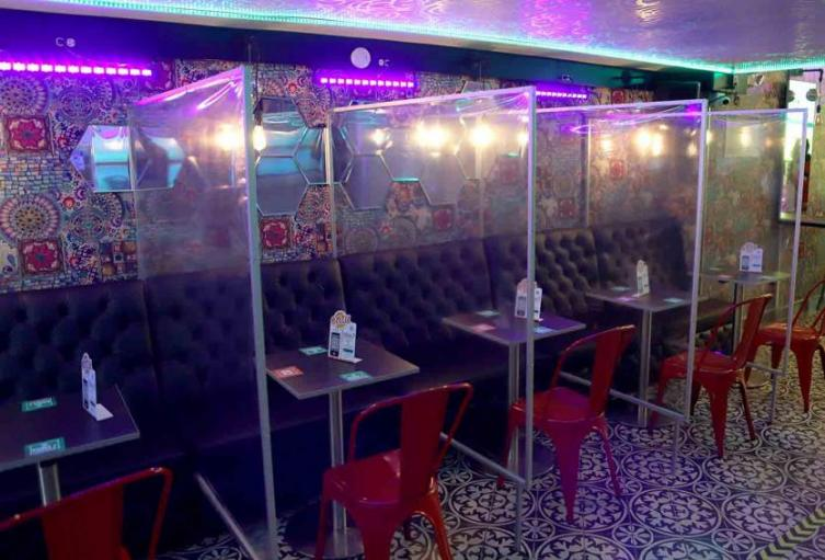Bares y Discotecas de Cúcuta