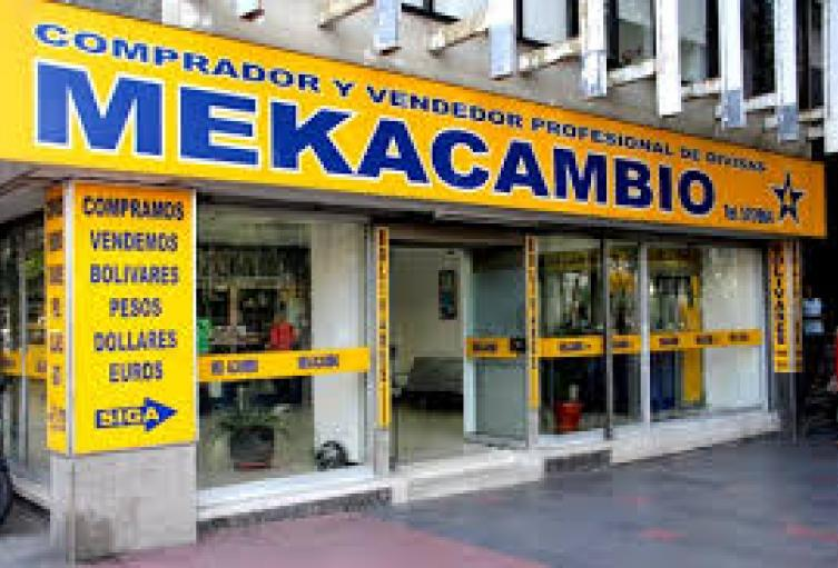 Casa de Cambio Investigada en Cúcuta