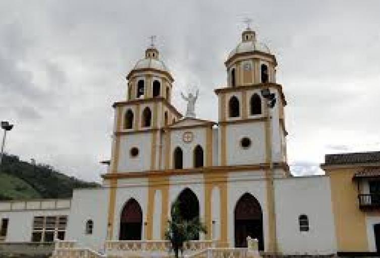 Chinácota en Norte de Santander