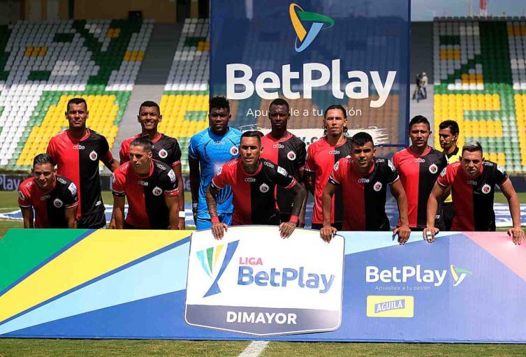 Cúcuta Deportivo - 2020