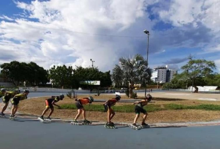 Deportistas de Norte de Santander se preparan para competencia nacionales