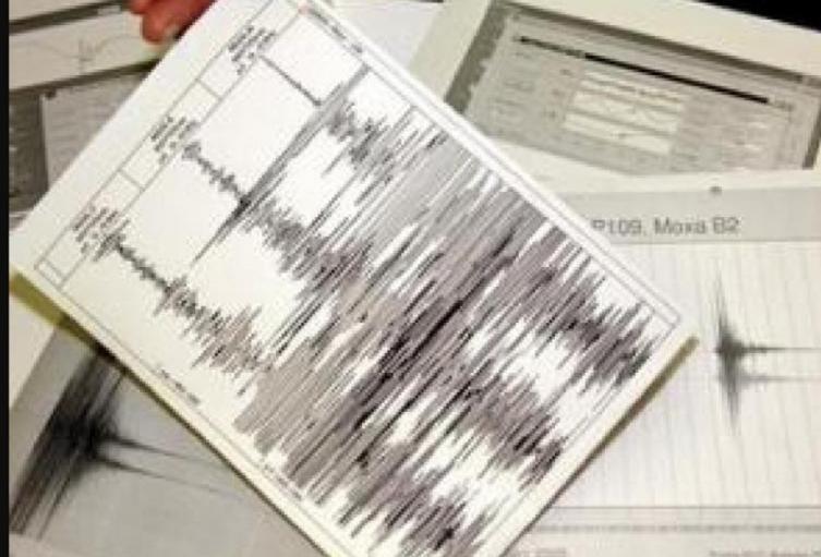 Los organismos de prevención de emergencias tuvieron prueba en medio del simulacro.