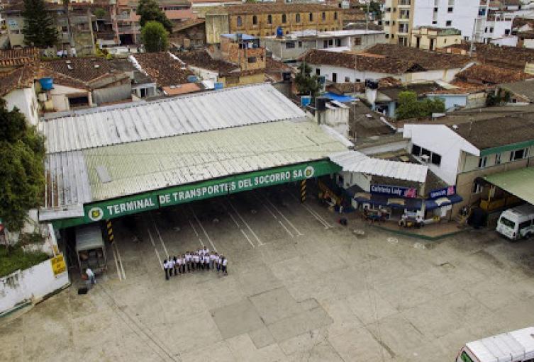 Terminal Socorro Santander