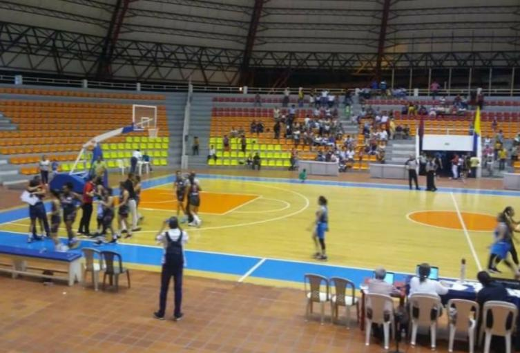 Norte invitado al torneo especial de baloncesto femenino 2020