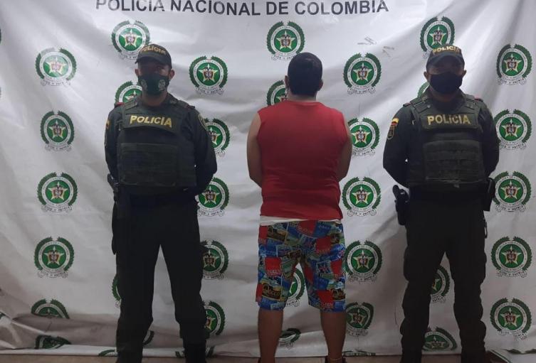 Hecho sucedido en Barrancabermeja