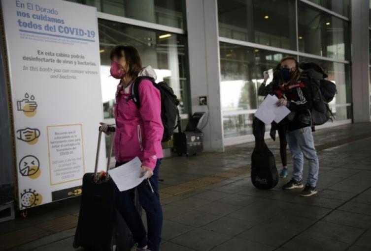 Tutela pruebas aeropuertos