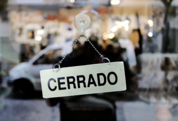 463 empresarios de Barrancabermeja cerraron las puertas de sus negocios a causa de la COVID 19