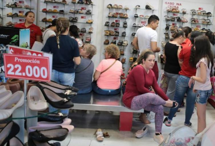 Compradores en Cúcuta