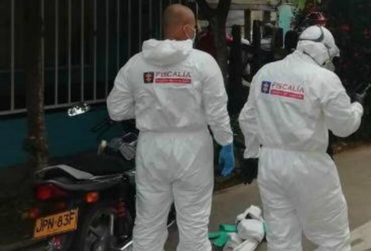 Hallan cuerpo de hombre en estado de descomposición en Barrancabermeja
