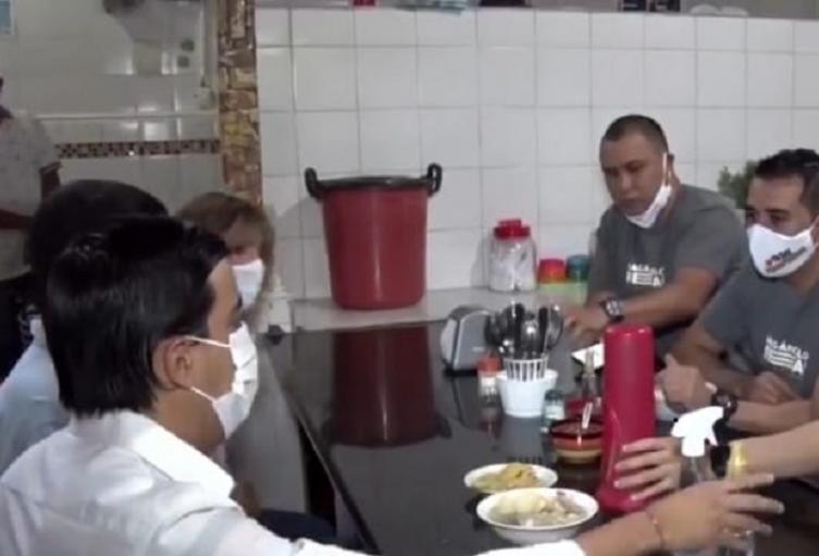 Bucaramanga necesita inversiones en lo social, en la educación y la infraestructura.