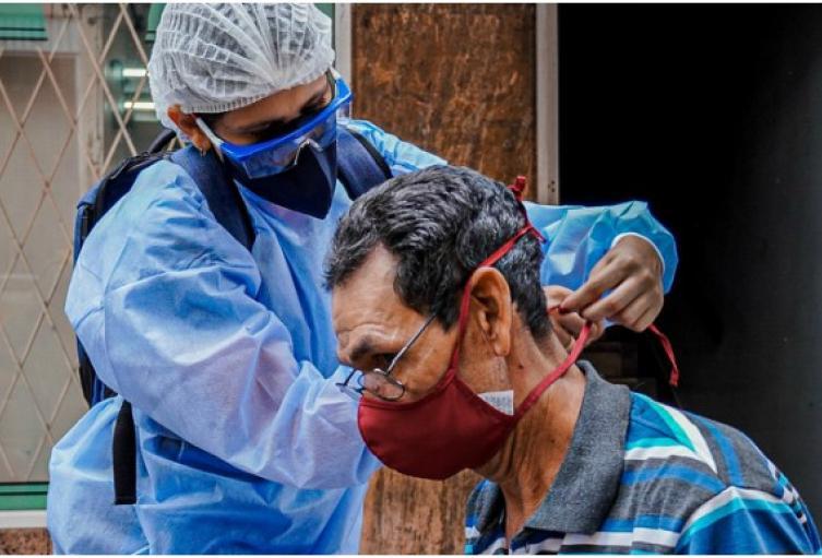 recuperados en Bucaramanga