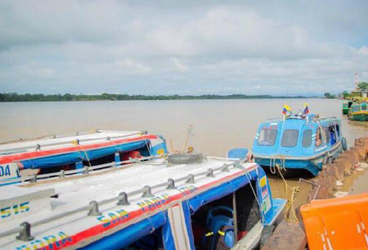Alerta Naranja en Barrancabermeja por temporada de lluvias