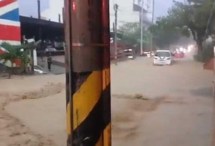 Inundaciones San Gil