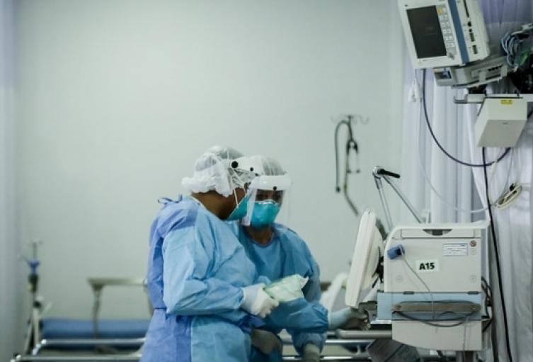Se reactivaron los servicios médicos en Santander