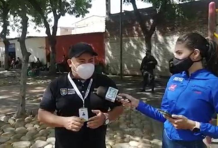 Jorge Rodriguez SISBEN CÚCUTA