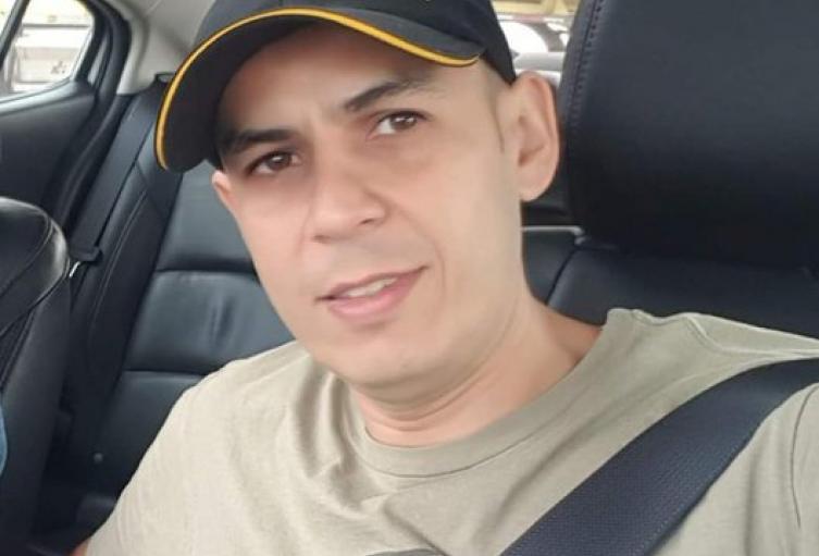 Comerciante Edwin Torrado secuestrado en Norte de Santander