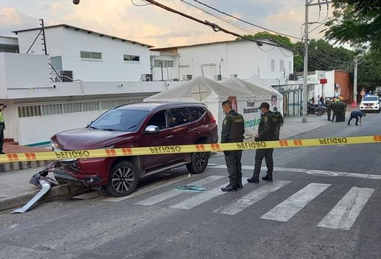 Abogado asesinado en Cúcuta