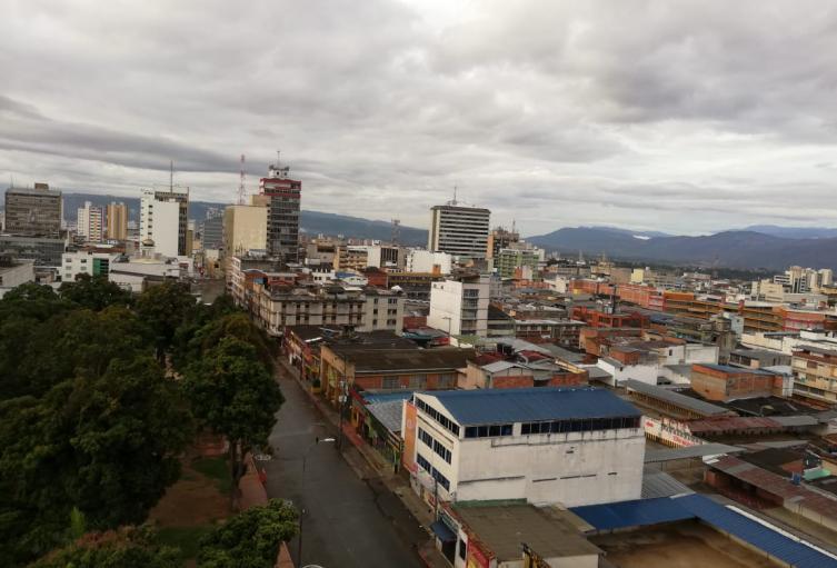 Predios de Bucaramanga