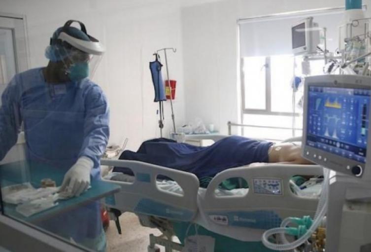 Decretan alerta roja hospitalaria en San Gil (Santander)