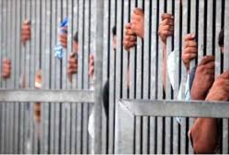 Hacinamiento en la cárcel de Cúcuta