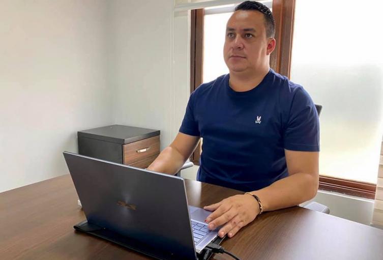 Carlos Román