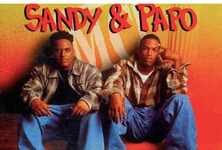 Falleció Sandy Carriello, parte del dúo 'Sandy & Papo'
