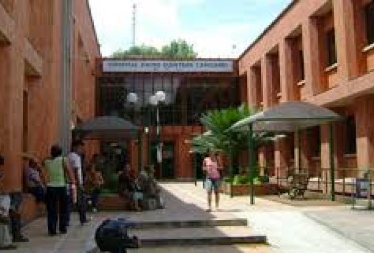 Hospital de Ocaña
