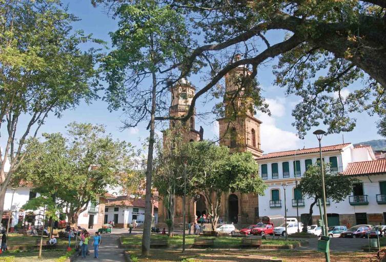 Toque de queda y ley seca para Navidad y Año Nuevo en San Gil