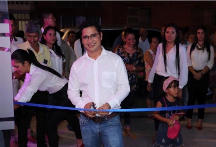 Alcalde de la Vega-Cundinamarca