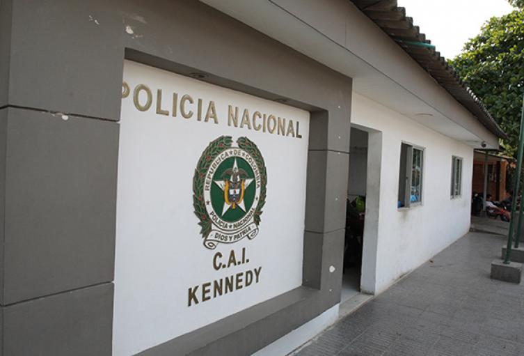 CAI de kenedy de Cúcuta