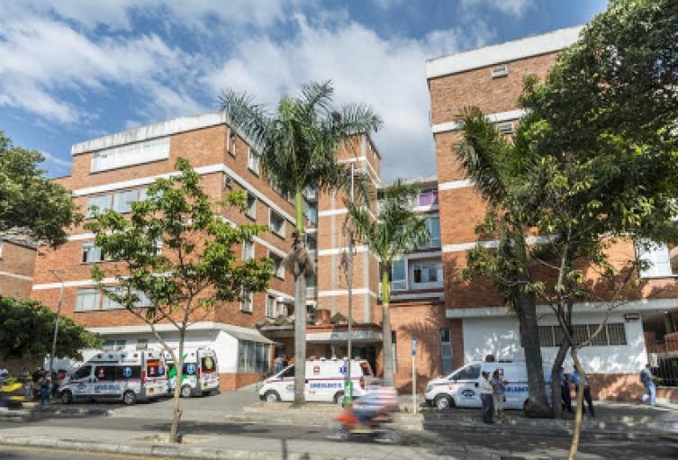 Alerta roja por colapso en las UCI para pacientes con Covid-19 en la Clínica Bucaramanga