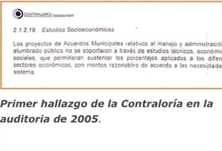 """""""En Barrancabermeja se vienen realizando sobrecostos sobre el recaudo del Impuesto al Alumbrado Público"""": Abogado Leonardo Granados"""