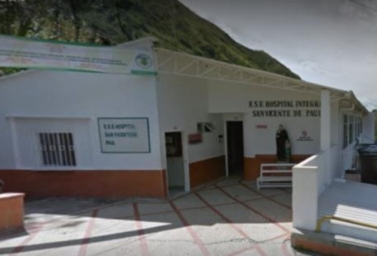 Por brote de la Covid-19 entre médicos, suspenden atención en emergencias del Hospital de Onzaga (Santander)