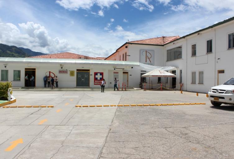 Alertan irregularidades en un contrato del Hospital de Málaga (Santander)