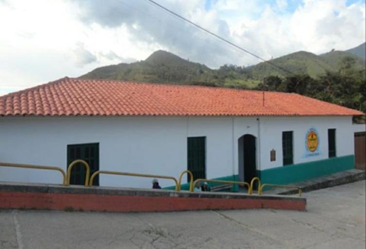 Reportan brote de la Covid-19 en asilo del municipio de Onzaga, Santander