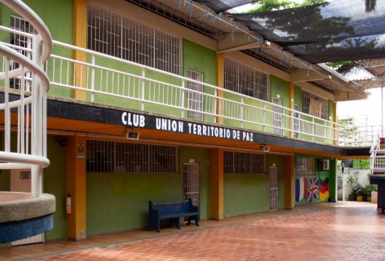 Colegios públicos de Bucaramanga