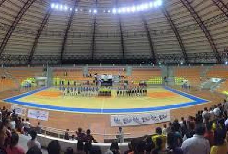 En Cúcuta se construirán tres nuevos escenarios deportivos
