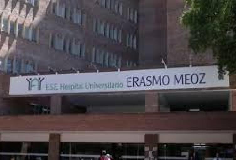 Hospital Erasmo Meoz de Cúcuta