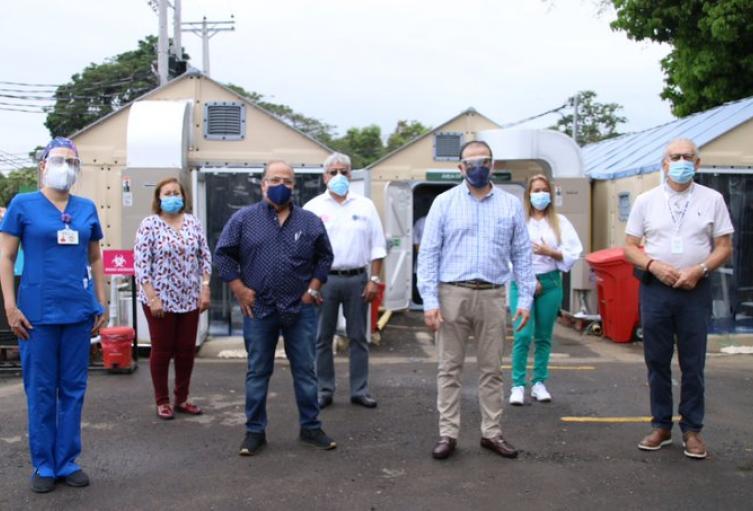 Autoridades de Salud de Norte de Santander