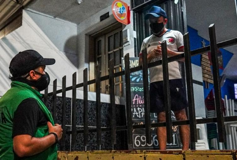 Alcalde de Bucaramanga propone quitar el Pico y Cédula y modificar el toque de queda