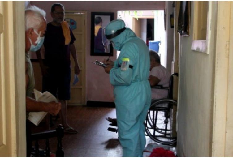 Investigan denuncia sobre venta de cupos prioritarios para la vacuna contra la Covid-19 en Bucaramanga