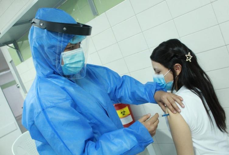 Son tres municipios los que fueron cuestionados por la ausencia del plan de vacunación.