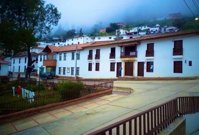 La delimitación del páramo de Santurbán incluyó al municipio de Vetas.